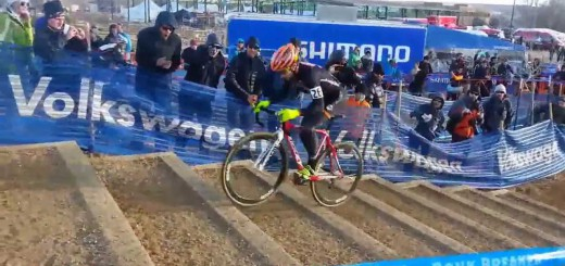 Skilz – Alex Ryan riding Belgian Steps at #CXNats