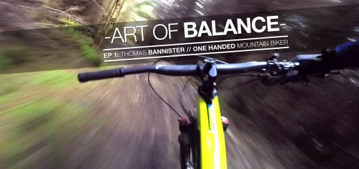 The Art of Balance | Thomas Bannister