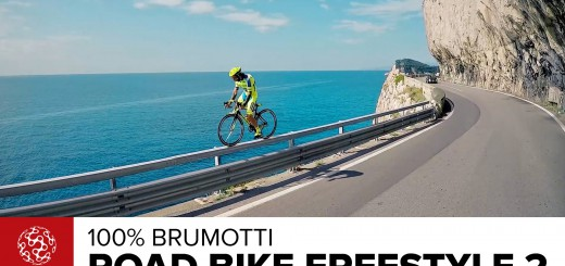 Brumotti – Road Bike Freestyle 2
