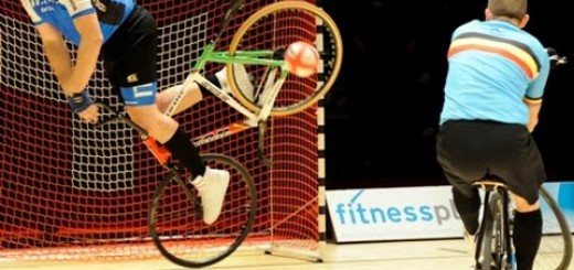 UCI Indoor Cycling Best of Clip
